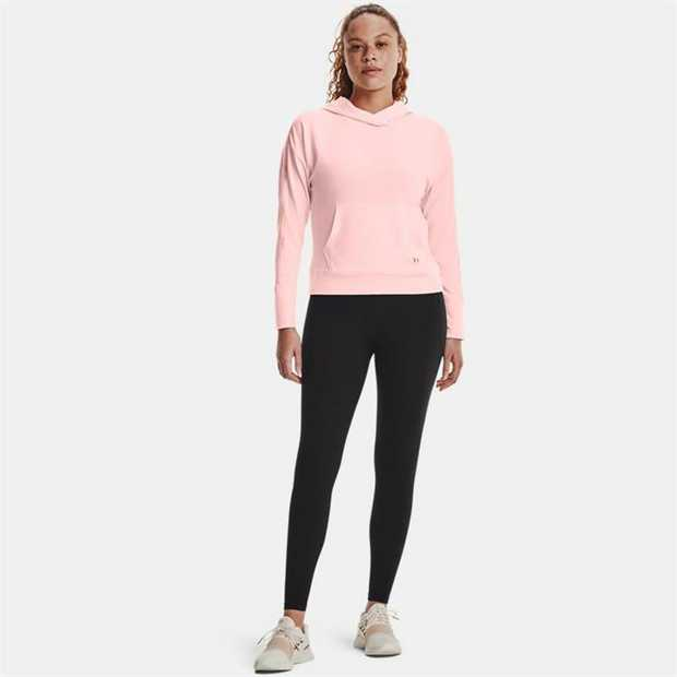Super-soft, lightweight Terry with brushed interior for added warmth Material wicks sweat & dries...