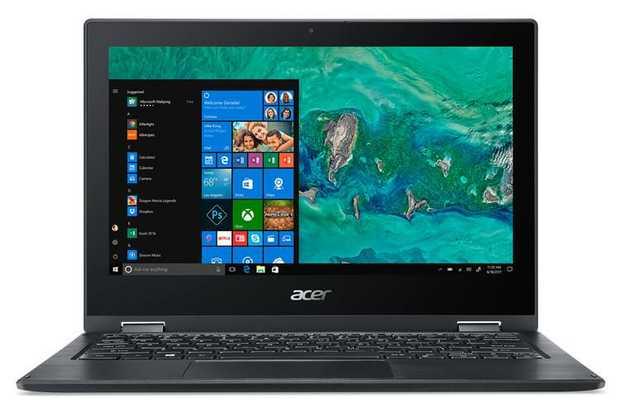 "Intel® Celeron® N4020 1.10GHz 4GB RAM 64GB Emmc 11.6"" HD Multi Touch Screen Windows 10 Home in S Mode..."