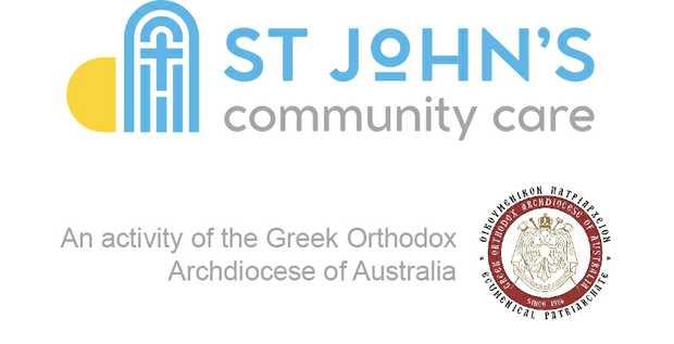 Greek Orthodox Archdiocese of Australia Greek Orthodox Parish of St John the Baptist Cairns  Greek...