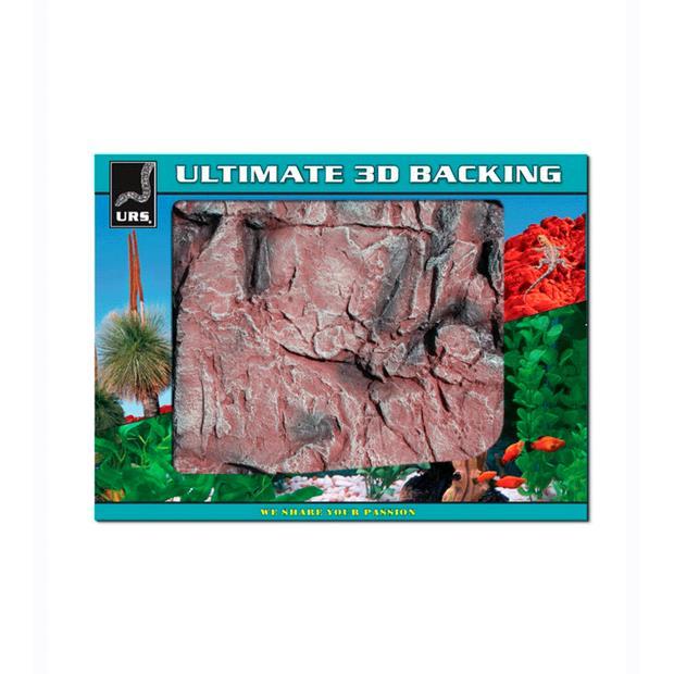 Urs Ultimate 3d Backing Gorge Each Pet: Reptile Category: Reptile & Amphibian Supplies  Size: 1kg  Rich...