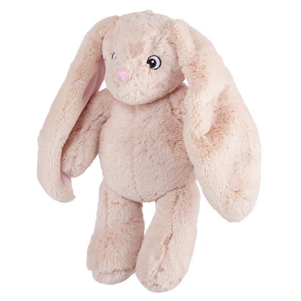 Kazoo Furries Long Eared Bunny Dog Toy Medium Pet: Dog Category: Dog Supplies  Size: 0.1kg  Rich...