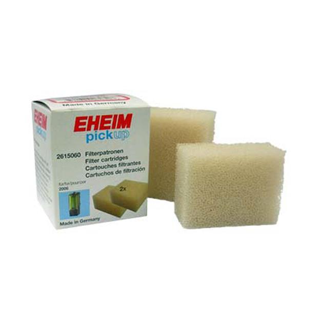 Eheim Foam Cartridge For Pick Up Internal Filter Pick Up 60 Pet: Fish Category: Fish Supplies  Size:...