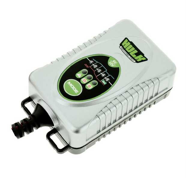 Hulk 4x4 Professional Series Battery Chargers are amongst the most powerful and reliable battery...