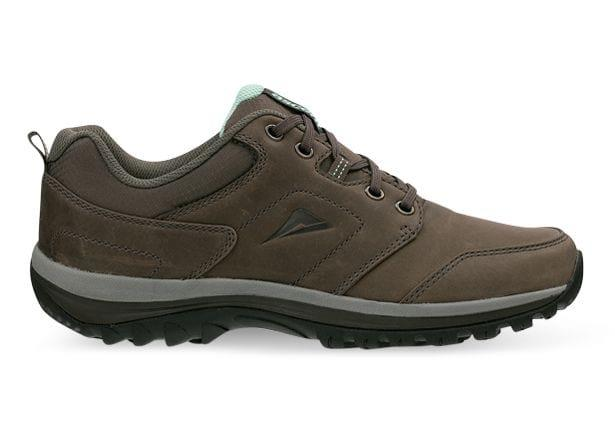 With Kinetic Matrix technology, the Ascent Pace boasts a plush yet supportive feel underfoot. A waxy...