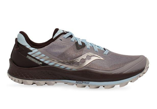 Notice a positive change in your trail performance with the Saucony Peregrine 11. Built on a trusted...