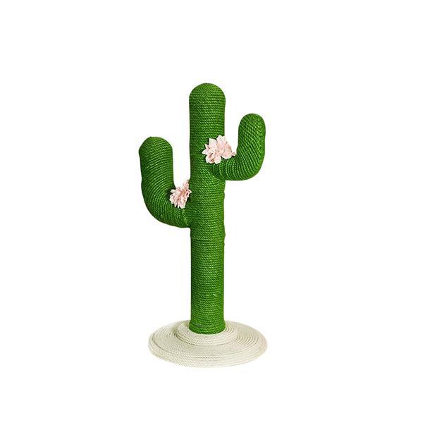 Vetreska Cat Scratching Tree Cactus Mini Each Pet: Cat Category: Cat Supplies  Size: 7kg  Rich...