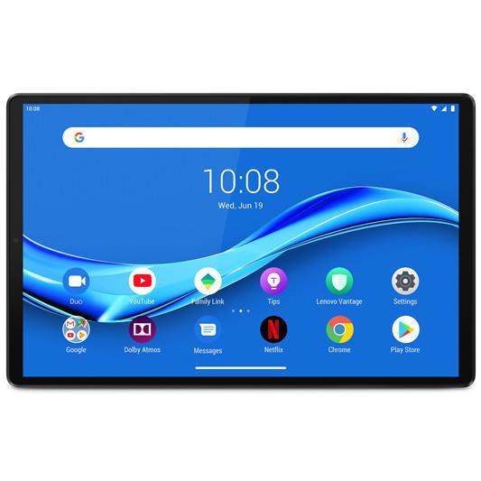 "MediaTek Helio P22T 4GB RAM 128GB eMMC 10.3"" FHD Touchscreen Android Pie Processor: MediaTek Helio P22T..."