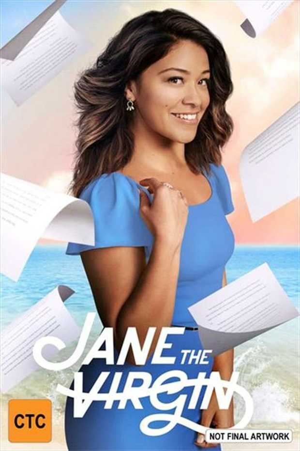 That's Mrs. Virgin to you.Jane the Virgin is the story of Jane Villanueva, the daughter of a teen...