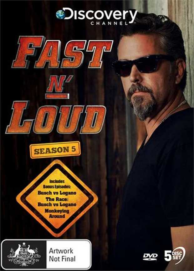 Motor mastermind Richard Rawlings travels the back roads, searching barns, garages and open fields for...