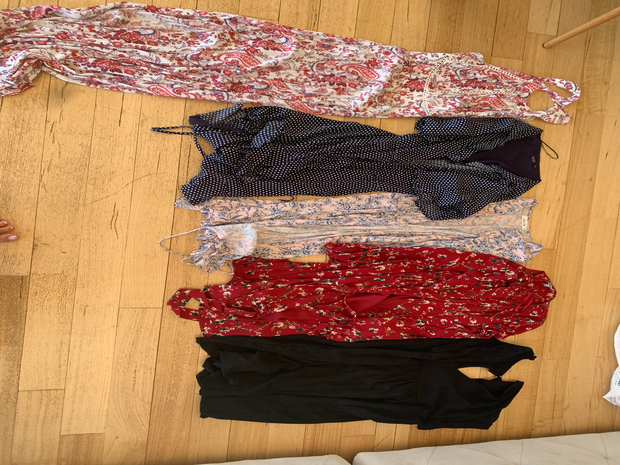 women's clothing $20 each or make an offer for the lot -$200 approx. Happy to drop off. All in either...