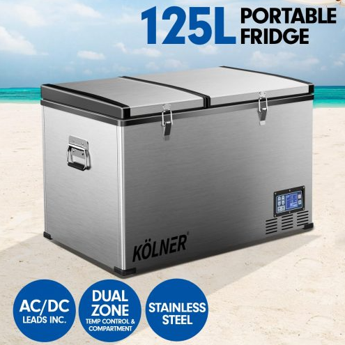 It's never been easier to keep your food fresher, wine, cheese and other beverages chilled, and your...