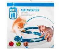 Catit Senses Play Circuit, Interactive Cat ToySize:24cm L x 24cm W x 8cm HThe Catit Senses Play...