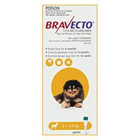Bravecto Flea Control Tabs are oral chew for Dogs to provide up to 12 weeks of protection against fleas...