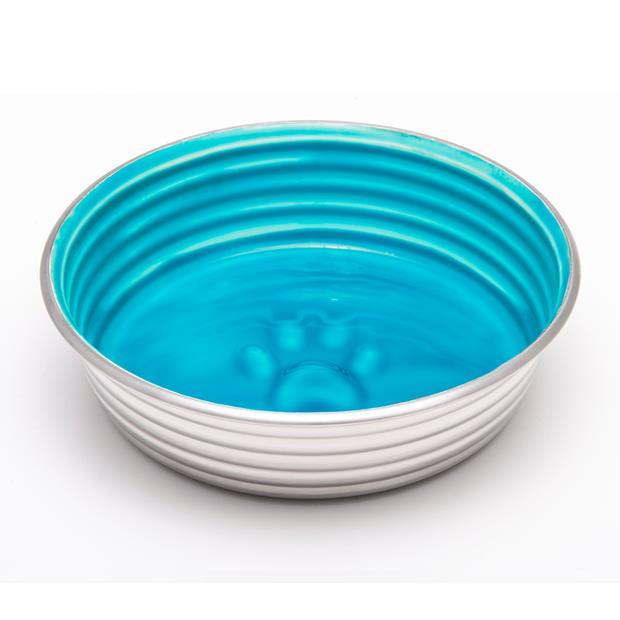 Loving Pets Seine Blue Le Bol Large Pet: Dog Category: Dog Supplies  Size: 4.1kg Colour: Blue Material:...