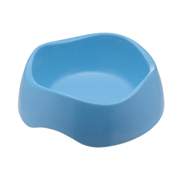 Beco Bowl Blue Medium Pet: Dog Category: Dog Supplies  Size: 0.3kg  Rich Description: Beco pet products...