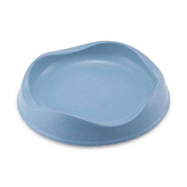 Beco Bowl Cat Blue Each Pet: Cat Category: Cat Supplies  Size: 0.1kg  Rich Description: Beco pet...