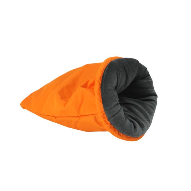 Ts Small Animal Tunnel Fluro Orange Each Pet: Small Pet Category: Small Animal Supplies  Size: 0.4kg...