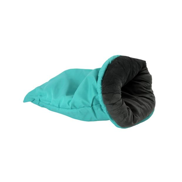 Ts Small Animal Tunnel Turquoise Each Pet: Small Pet Category: Small Animal Supplies  Size: 0.4kg...