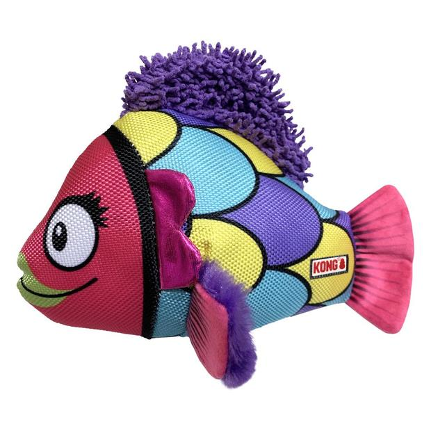 Kong Reefz Assorted Dog Toy Large Pet: Dog Category: Dog Supplies  Size: 2.1kg  Rich Description: From...