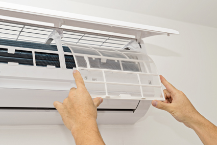 Orions Air Conditioning  