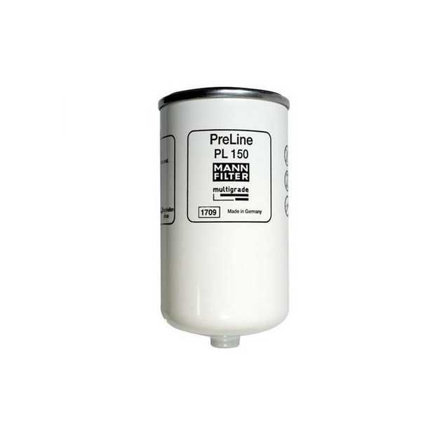 Direction-Plus PLE150DP is the Replacement Element for a PreLine-Plus pre-filter kit which ensures a...