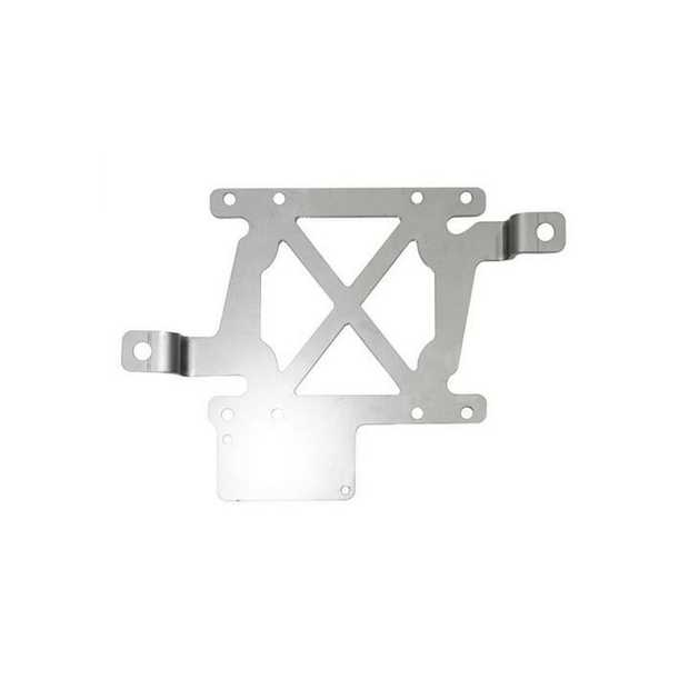 The Direction-Plus DCDC Battery Charger Bracket BC601DPK fits Isuzu D-Max and MU-X models and suits...