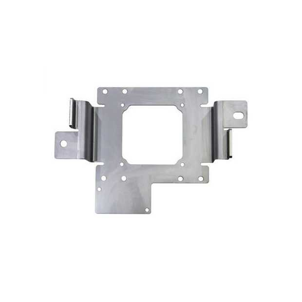 The Direction-Plus DCDC Battery Charger Bracket BC630DPK fits Isuzu D-MAX 2020 models and suits REDARCs...