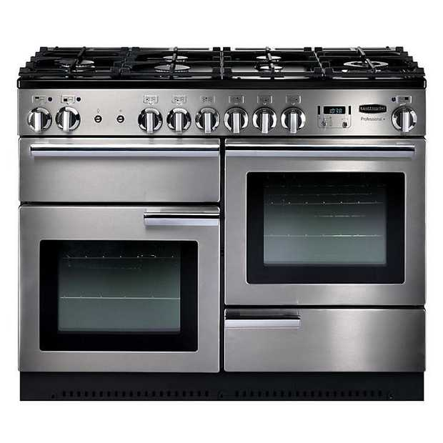 6 Gas Burners Including Multi-ring Burner 79L (LH) + 79L (RH) Oven Capacities Fan Forced Ovens Storage...