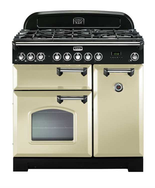 79L (LH) + 67 (RH) L Oven Capacities Multifunction LH Oven incl. rapid Fan forced RH Oven Separate...