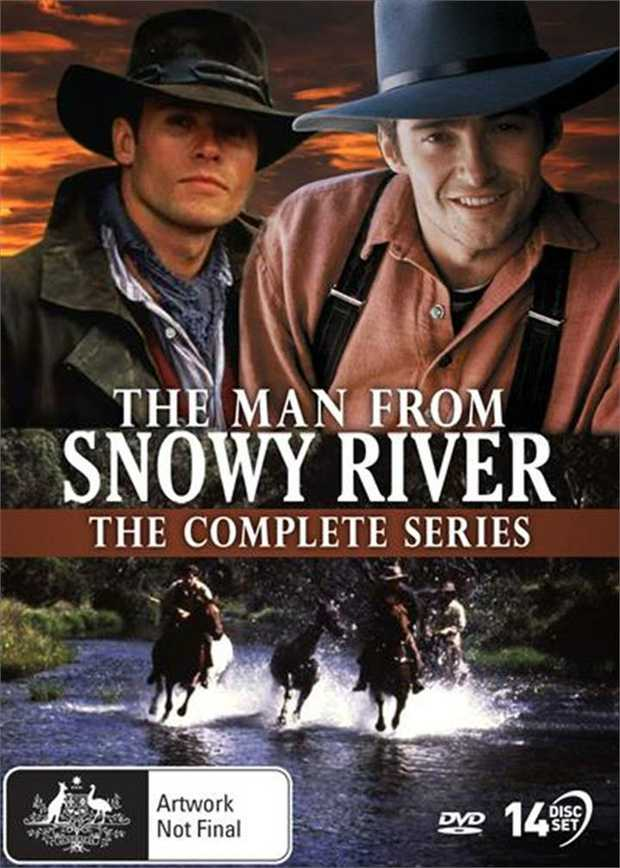 Adventure In The Australian OutbackBased on Banjo Paterson's poem Man From Snowy River, this series...
