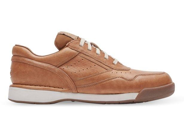 The ProWalker  is back, and better than ever. The Walking Classic 7100 by Rockport is a favoured...