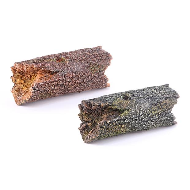 Kazoo Closed End Breeding Log Large Pet: Fish Category: Fish Supplies  Size: 0.3kg  Rich Description:...