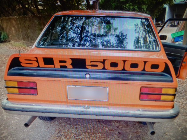 FOR BENNETTS NEXT AUCTION ON 29/5/21FEATURING 1977 LX SLR5000 TORANAAT 2 TAMINGA STREET REGENCY PARK SA...