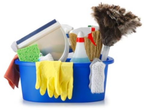 **Regular Cleaning - Pay Rate $27.00 per HOUR, per person paid directly to you on the day of each...