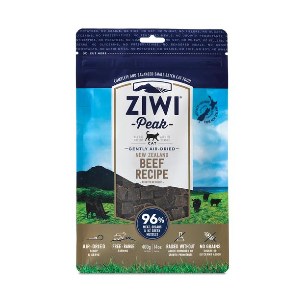 Ziwi Peak Dry Cat Food Beef 1kg Pet: Cat Category: Cat Supplies  Size: 1kg  Rich Description: Ziwi Peak...