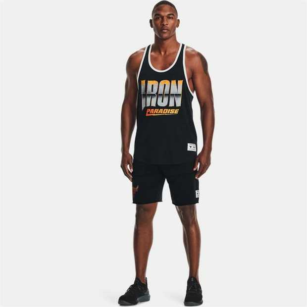 Super-soft, cotton-blend fabric provides all-day comfort Skinny racerback construction & generous...