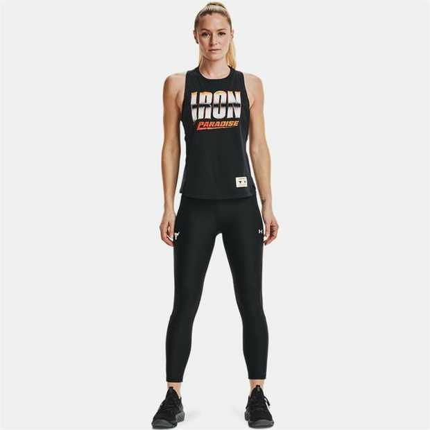 Super-soft, cotton-blend fabric provides all-day comfort Classic racerback construction with generous...
