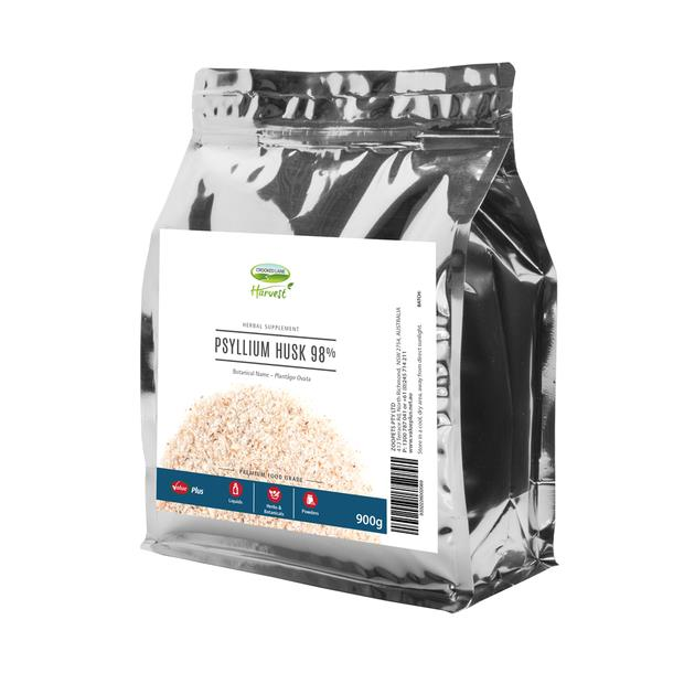 Crooked Lane Harvest Psyllium Husk 900g Pet: Horse Size: 0.9kg  Rich Description: Crooked Lane Harvest...