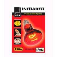 Urs Infrared Spot Lamp 75w Pet: Reptile Category: Reptile & Amphibian Supplies  Size: 0.1kg  Rich...