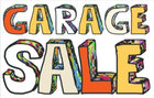 GARAGE SALE - ALL MUST GO!