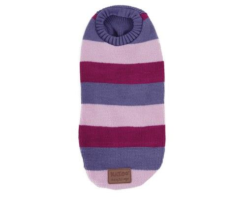 KAZOO BUMBLE JUMPER BERRY 53CMPerfect for the dog who is a little less 'wasp' and a little more...