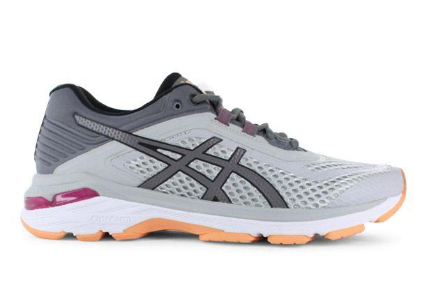 The new GT-2000 6 model comes with a fresh take and is suitable for runner with lowes. This Asics style...
