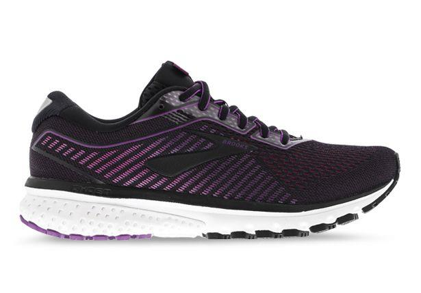 The Brooks Ghost 12 has returned offering a plush fit and premium performance. This neutral running...