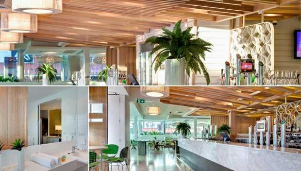 Sub-Contractors & Suppliers preparing quotations for:    Heathfield Oval - Changeroom...