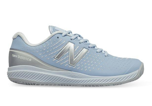 The New Balance 796 V2 is designed to deliver an extremely lightweight fit. Featuring a low-profile...