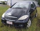2008 MERCEDES-BENZ A170