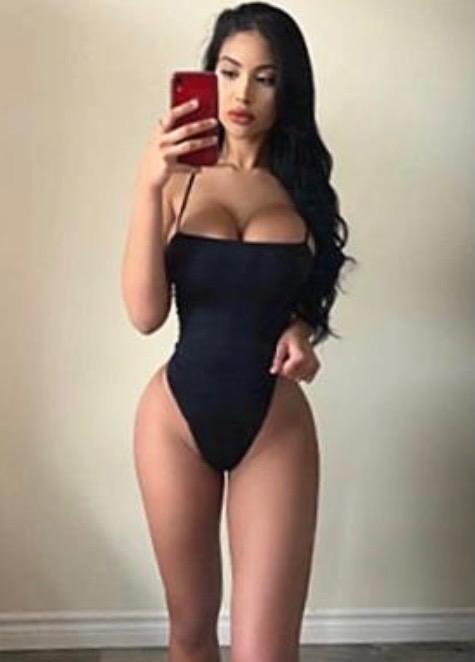 Sexy  Passionate  GFE  No Rush