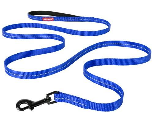 EZYDOG LEASH ESSENTIAL 72 LITE BLUEIf you're looking for a leash that does all the standard 'leashy'...