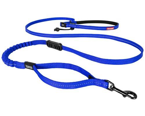 EZYDOG LEASH ROAD RUNNER LITE 12 BLUEMeep Meep!Featuring a simple and adjustable clip on one end that...