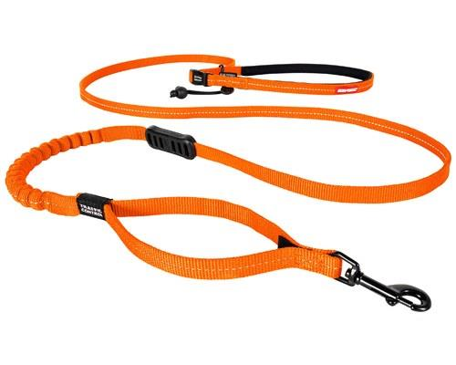 EZYDOG ED LEASH ROAD RUNNER LITE 12 ORANGEMeep Meep!Reflective for safe night time walks and runs, and...